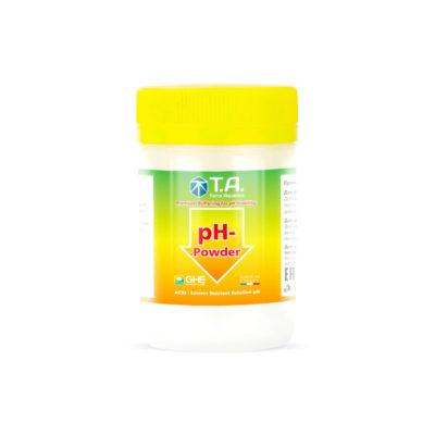 pH Down T.A. (GHE) сухой 100 гр