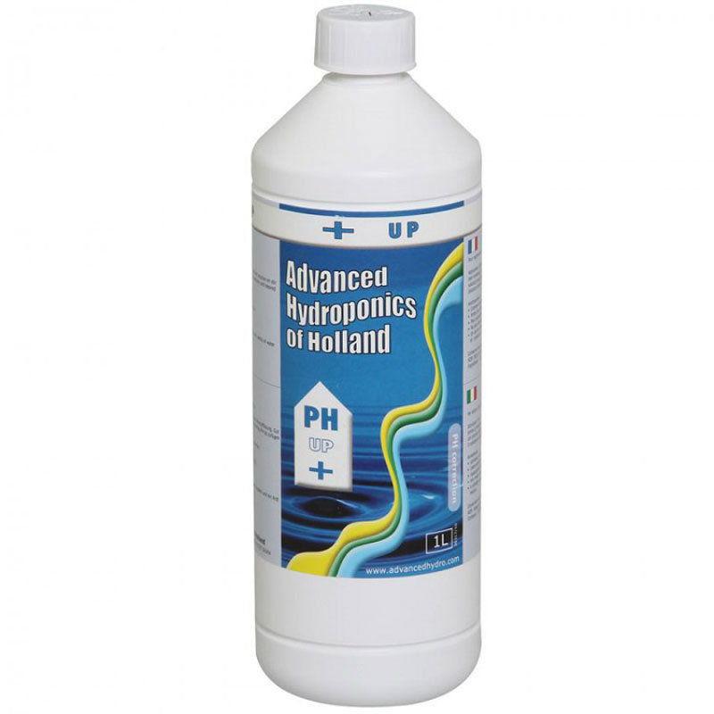 pH Up Advanced Hydroponics 1L
