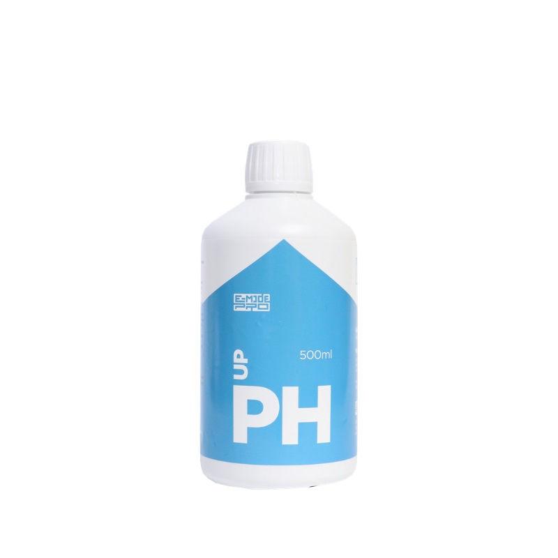 pH Up E-MODE 500 ml