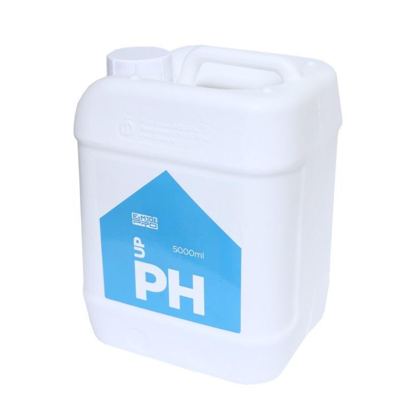 pH Up E-MODE 5L
