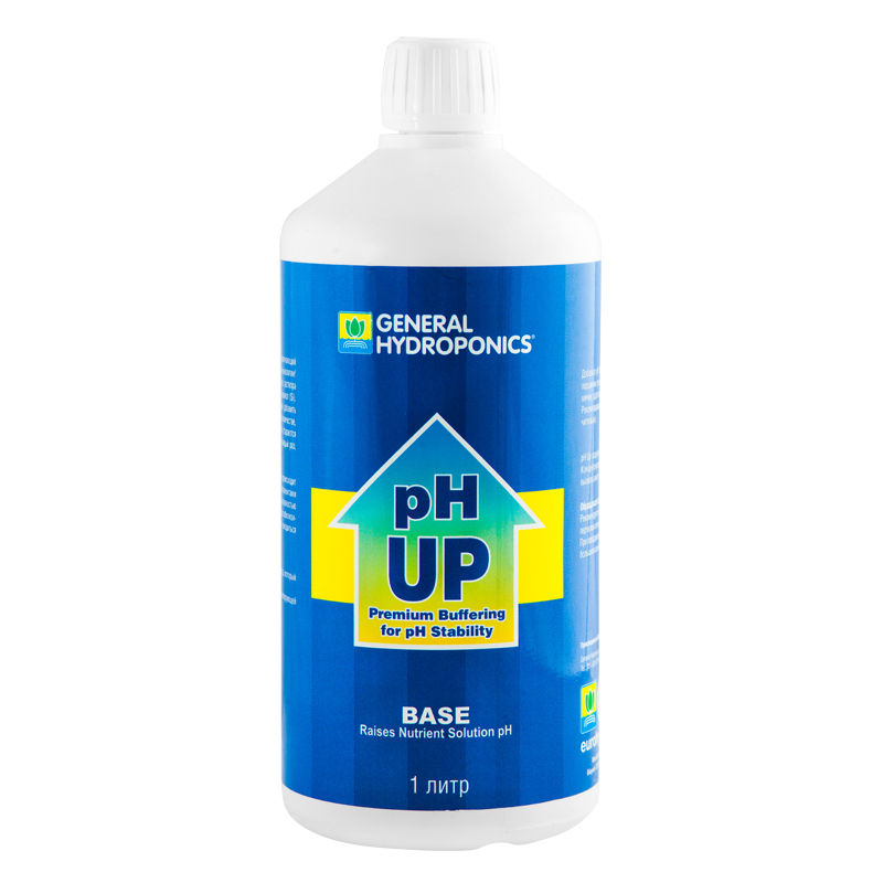 pH Up GHE 1 L