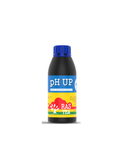 pH Up Rastea 0