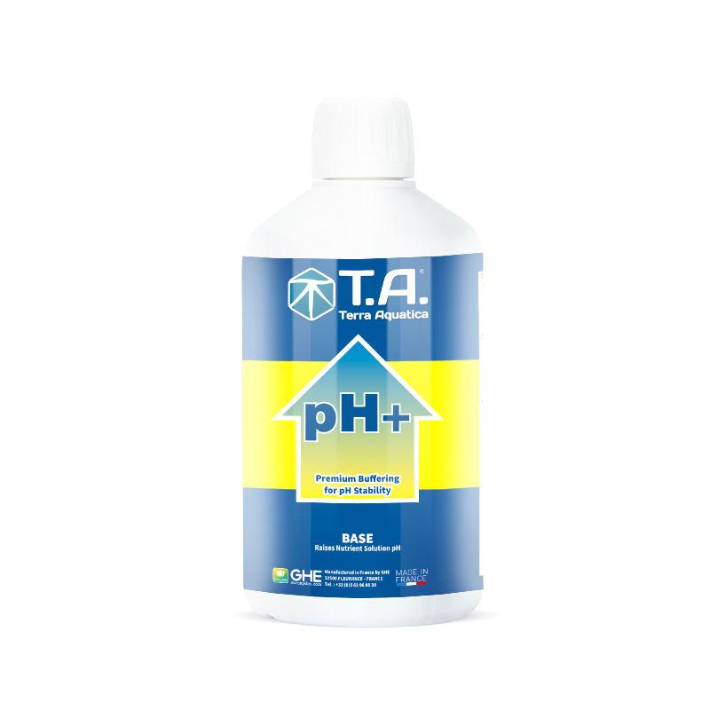 pH Up Terra Aquatica (GHE) 0