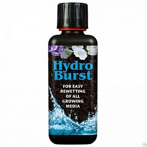 Препарат для защиты от пересыхания почвы Hydro Burst
