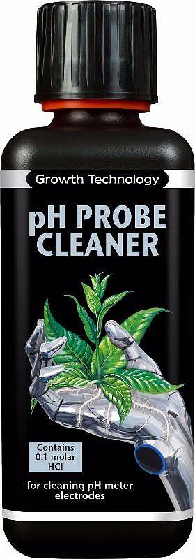 Раствор для очистки электрода pH метра 300 мл