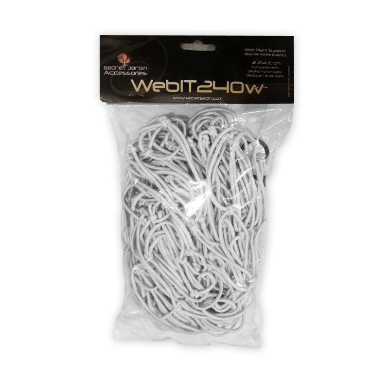 Сетка скрог Web Plant Support 240x120 см
