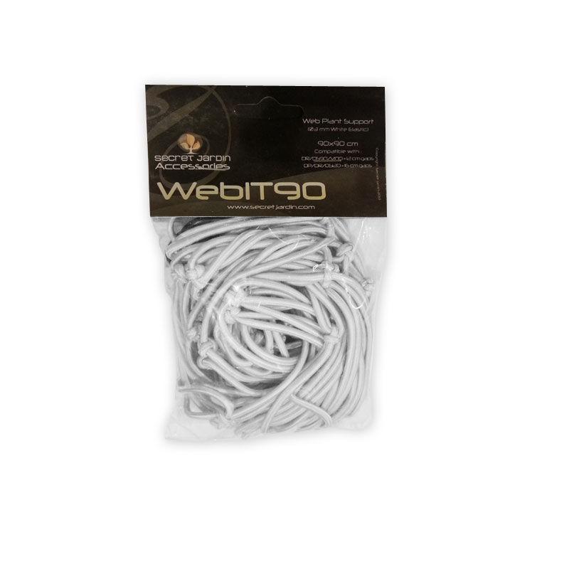 Сетка скрог Web Plant Support 90x90 см