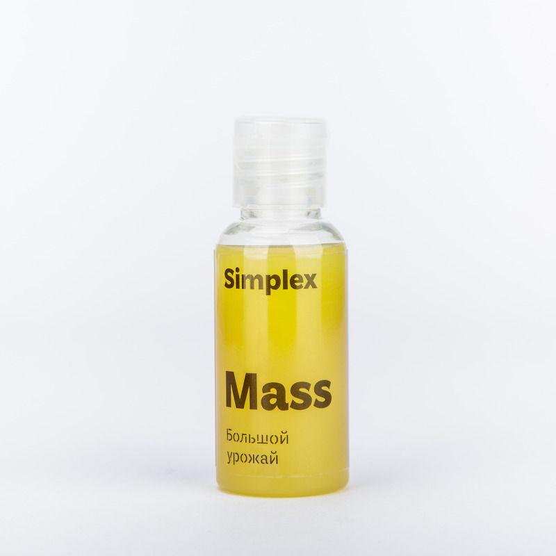 SIMPLEX Mass