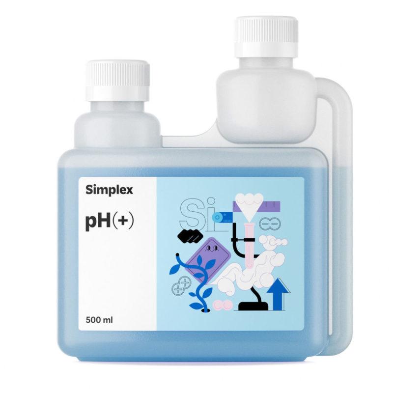Simplex pH Up 500 ml