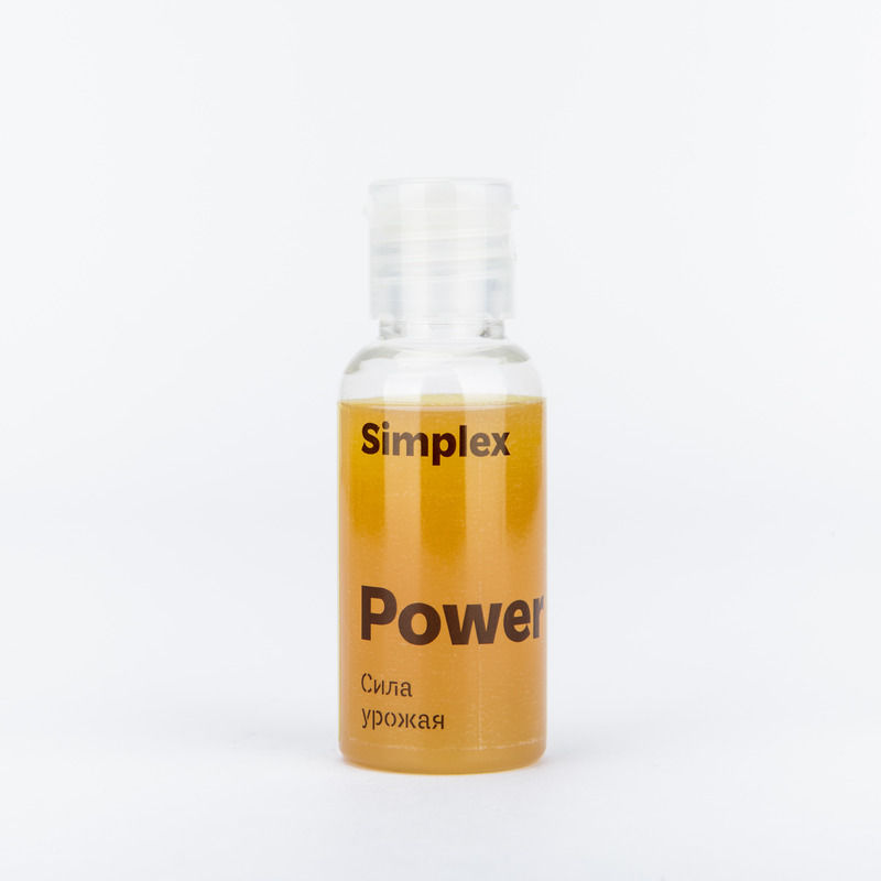 SIMPLEX Power