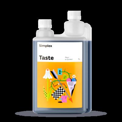 SIMPLEX Taste