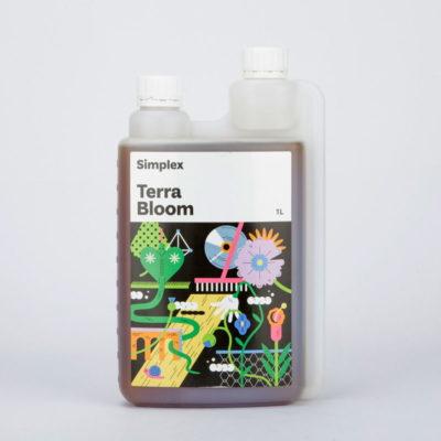 Simplex Terra Bloom