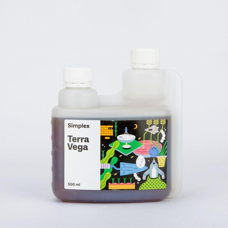 Simplex Terra Vega