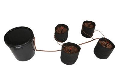 Система GROWBAG SYSTEM 4