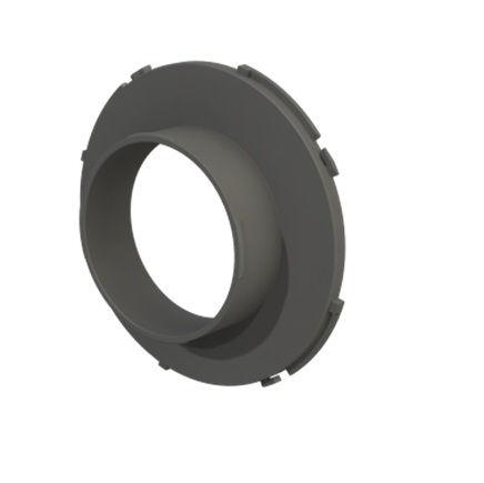 Соединительный фланец 100 мм Connector For DF16