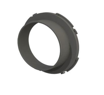 Соединительный фланец 125 мм Connector For DF16