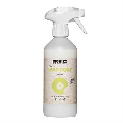 Средство защиты LeafCoat BioBizz 500 ml