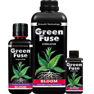 Стимулятор цветения Green Fuse Bloom