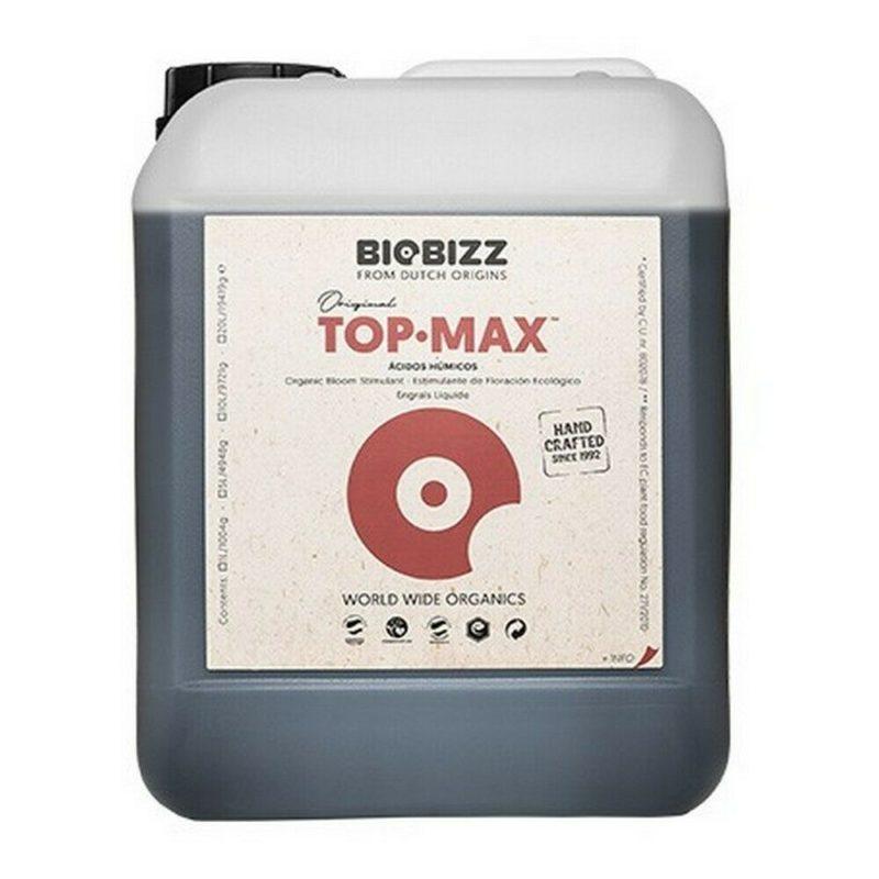 Стимулятор цветения TopMax BioBizz 5L