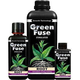 Стимулятор корнеобразования Green Fuse Root
