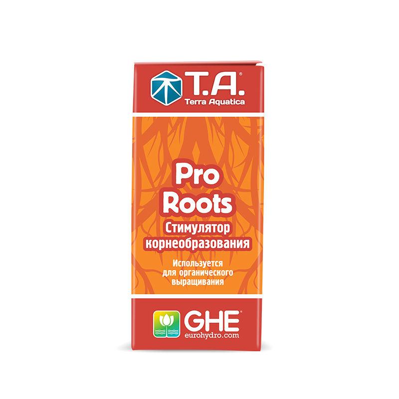Стимулятор корнеобразования T.A. Pro Roots (GHE) 100 мл