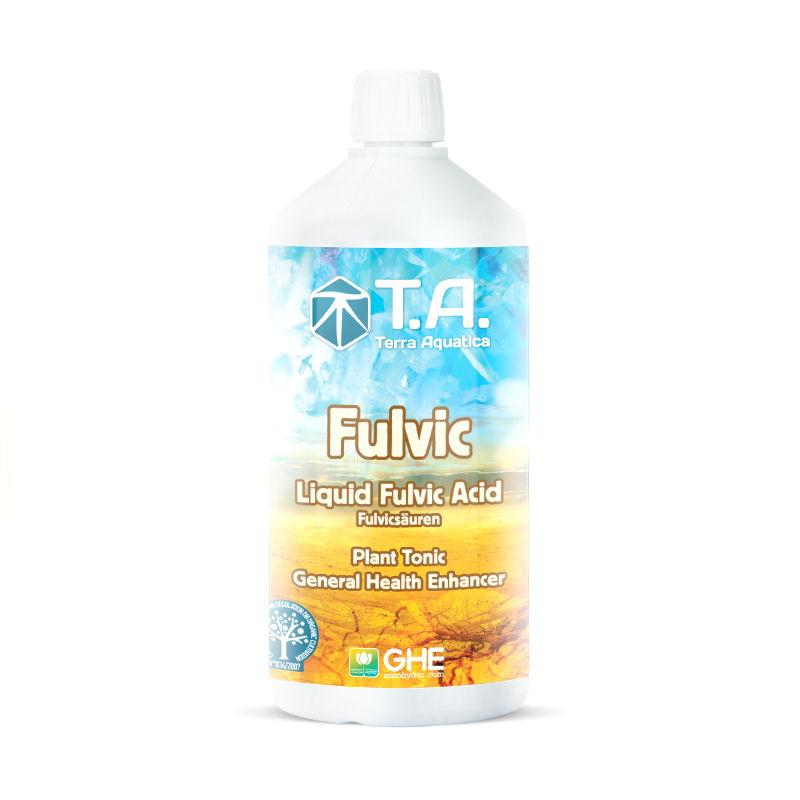 Стимулятор метаболизма Fulvic T.A. (GHE) 1 L