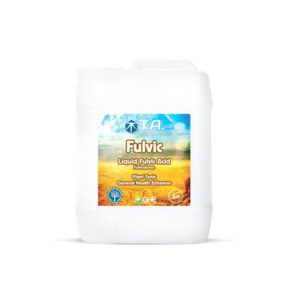 Стимулятор метаболизма Fulvic T.A. (GHE) 5 L