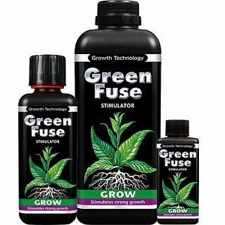Стимулятор роста Green Fuse Grow