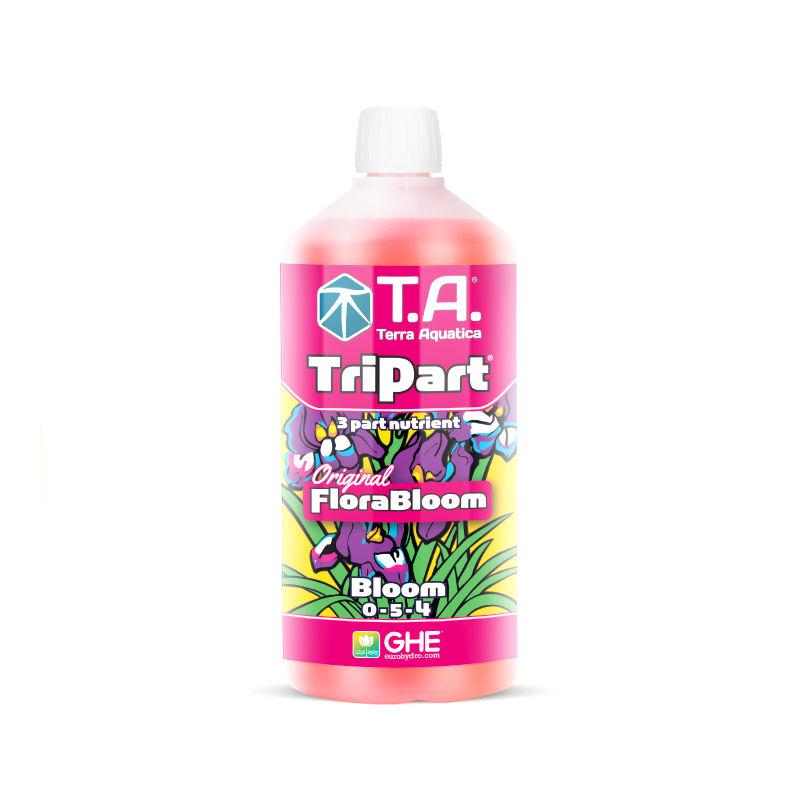 TriPart Bloom T.A. (GHE) 1 L