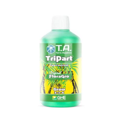 TriPart Grow T.A. (GHE) 0