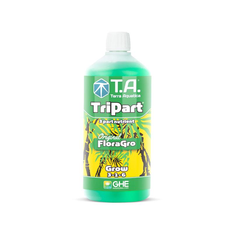 TriPart Grow T.A. (GHE) 1 L