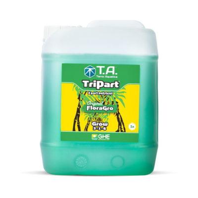 TriPart Grow T.A. (GHE) 5 L