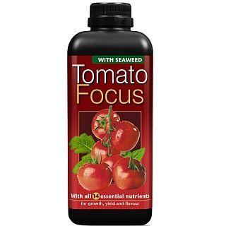 Удобрение для томатов Tomato Focus (для мягкой воды)