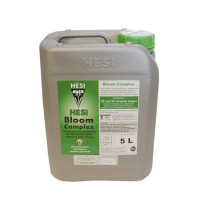 Удобрение HESI Bloom Complex 5 L (для почвы)