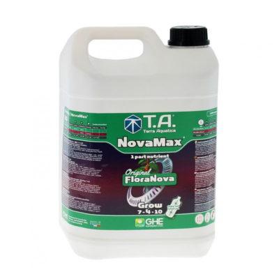 Удобрение NovaMax Grow T.A. 5 л (t°C)
