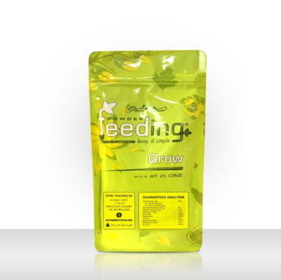 Удобрение Powder Feeding Grow 0.125 kg
