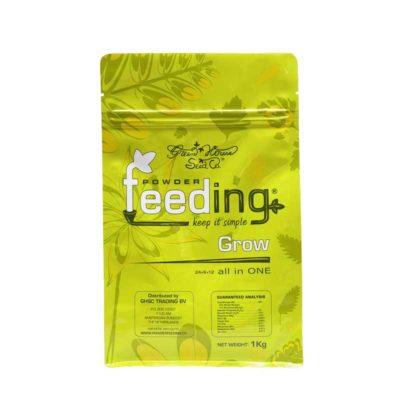 Удобрение Powder Feeding Grow 1 kg