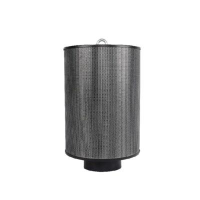 Угольный фильтр Magic Air 160м3/100мм