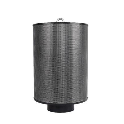 Угольный фильтр Magic Air 350м3/125мм