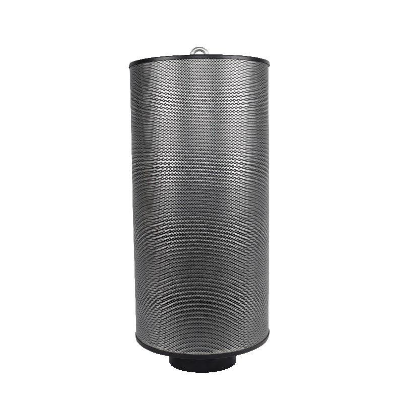 Угольный фильтр Magic Air 500м3/125мм