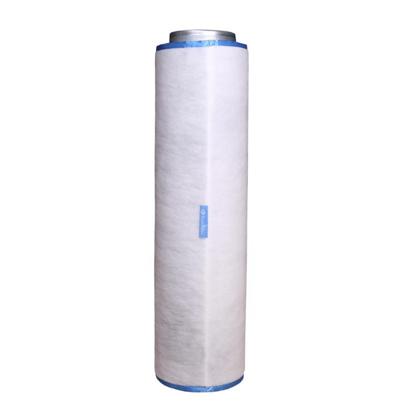 Угольный фильтр Nano Filter 1000 м3/200мм