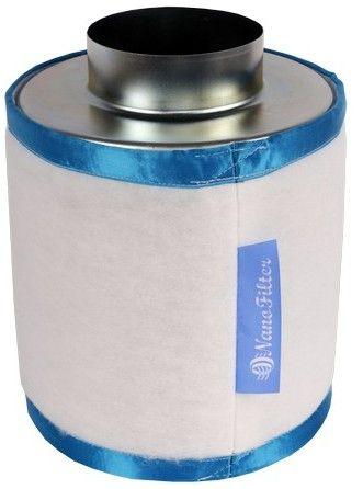 Угольный фильтр Nano Filter 170/100мм