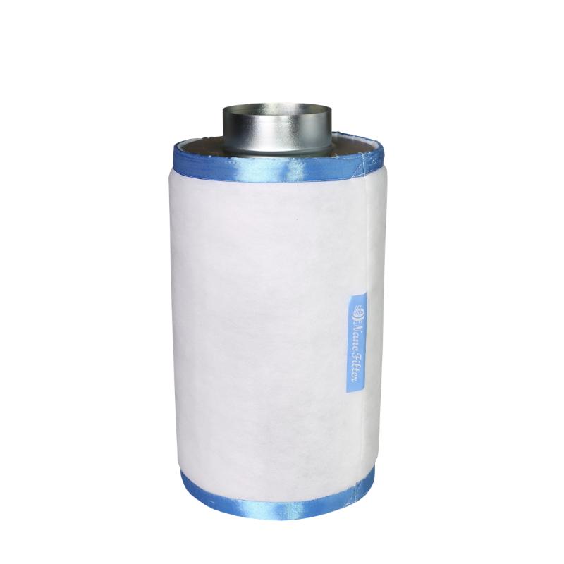 Угольный фильтр Nano Filter 250 м3/100мм