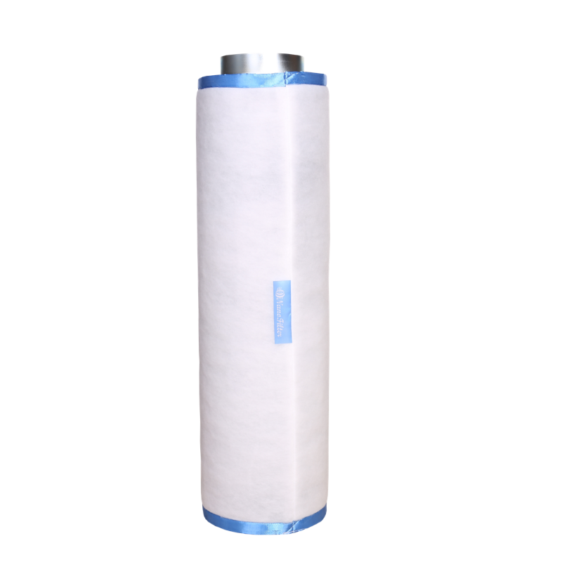 Угольный фильтр Nano Filter 600 м3/160мм