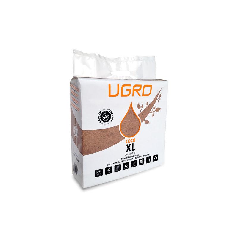 UGro XL Rhiza