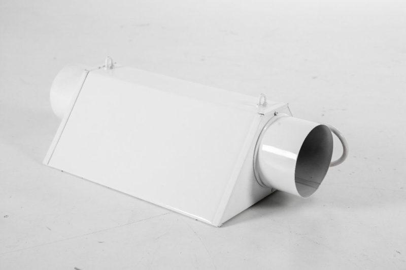 Вентилируемый светильник К-100 Mini