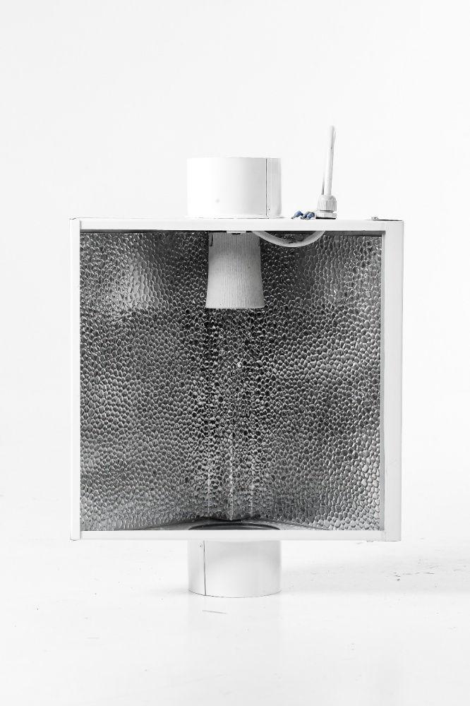 Вентилируемый светильник K-100