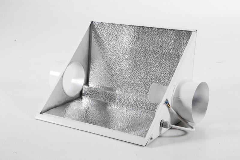 Вентилируемый светильник К-125