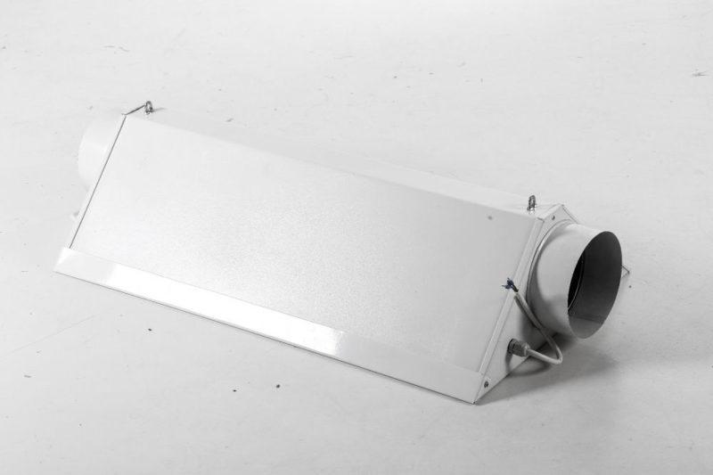 Вентилируемый светильник К-150 Max
