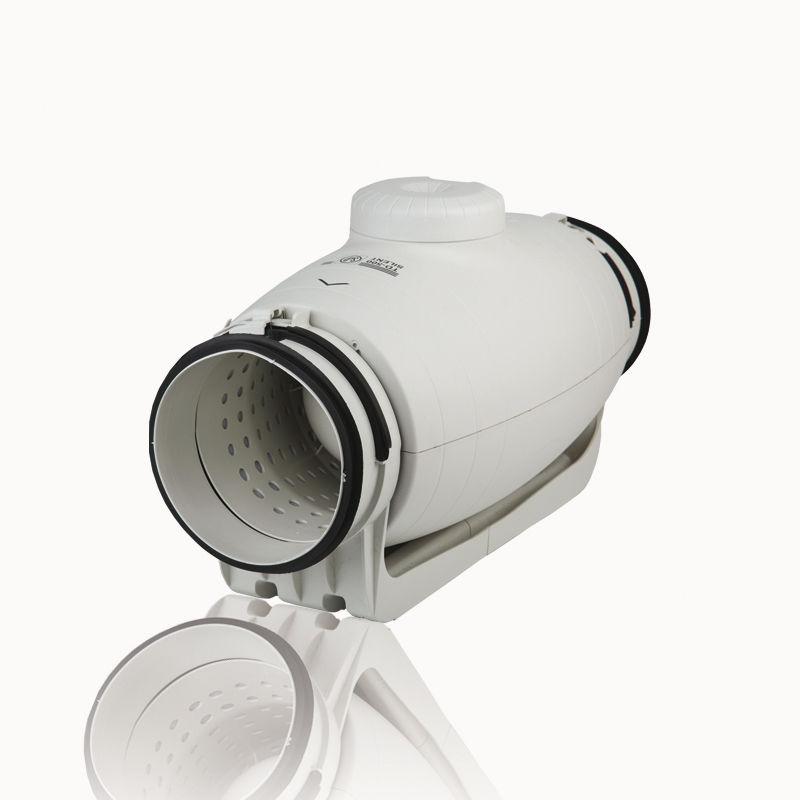Вентилятор канальный S&P TD-250/100 Silent